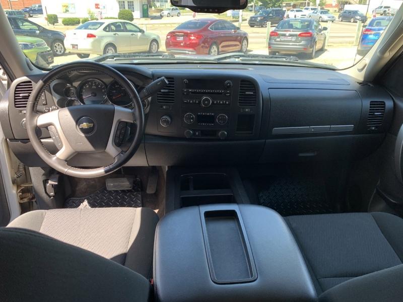 Chevrolet Silverado 1500 2013 price $16,700