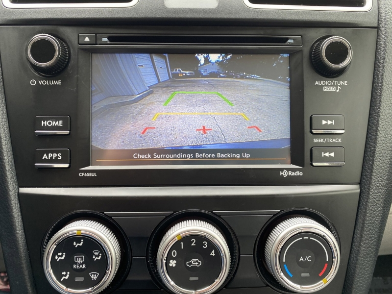 Subaru Forester 2017 price $17,895