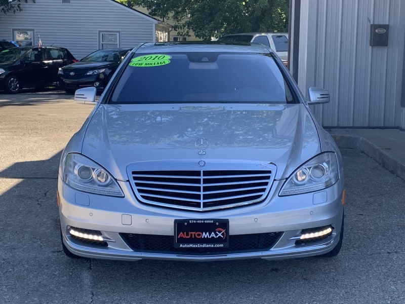 Mercedes-Benz S-Class 2010 price $17,895