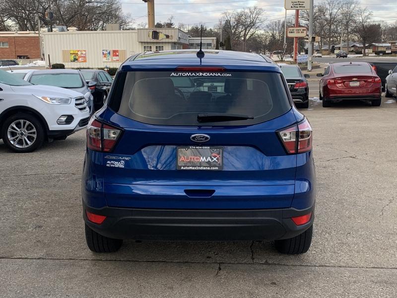 Ford Escape 2017 price $14,600