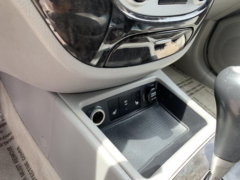 Hyundai Santa Fe 2007 price $3995 Cash