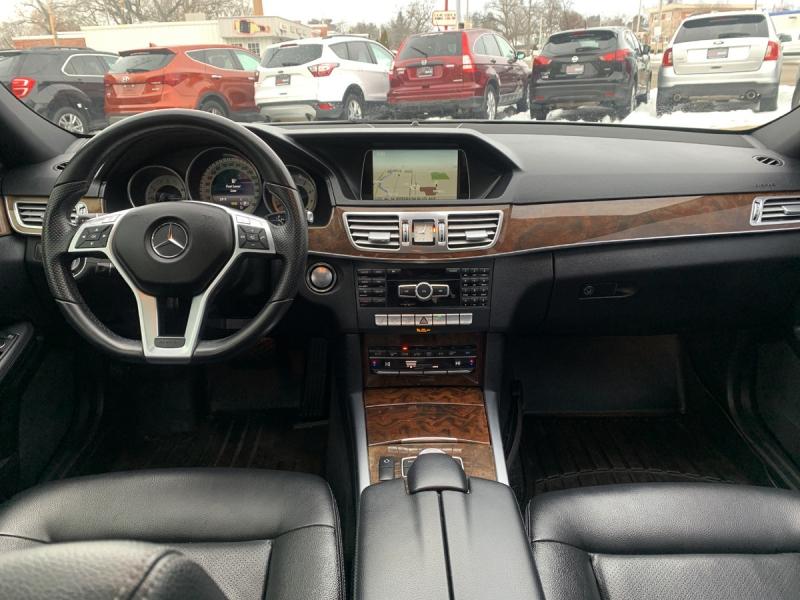Mercedes-Benz E-Class 2014 price $19,700