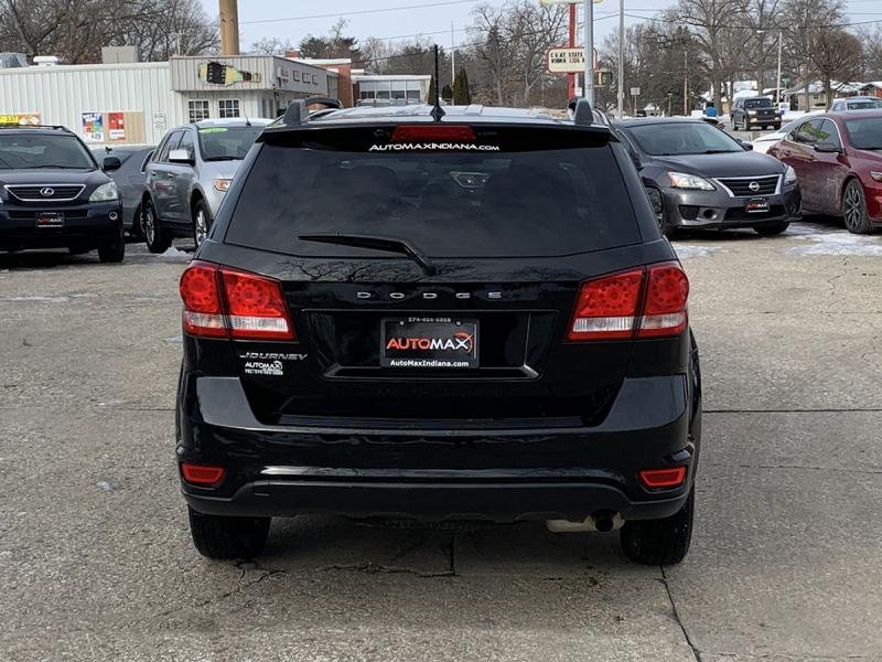 Dodge Journey 2019 price $17,800