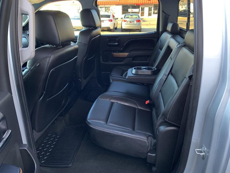 Chevrolet Silverado 1500 2014 price $27,700
