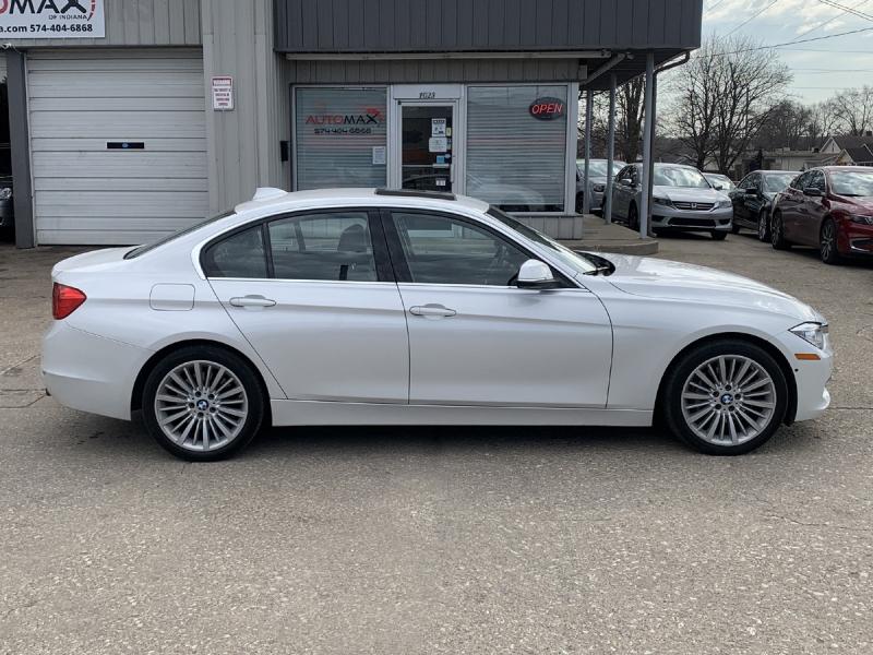 BMW 3-Series 2013 price $16,700