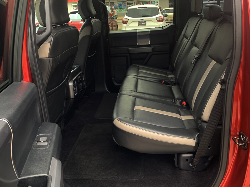 Ford F-150 2016 price $27,895