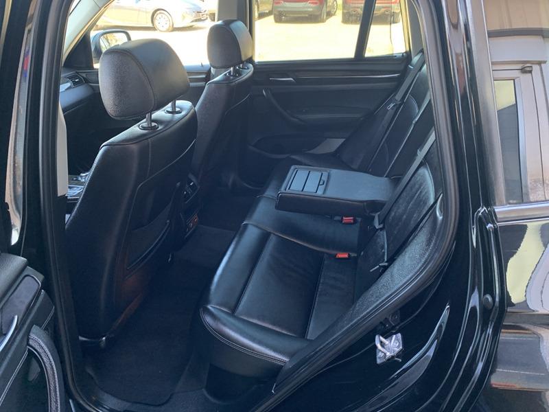 BMW X3 2011 price $11,800