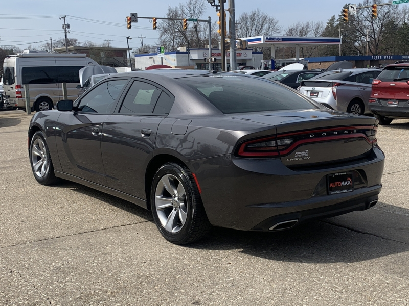 Dodge Charger 2015 price $19,895