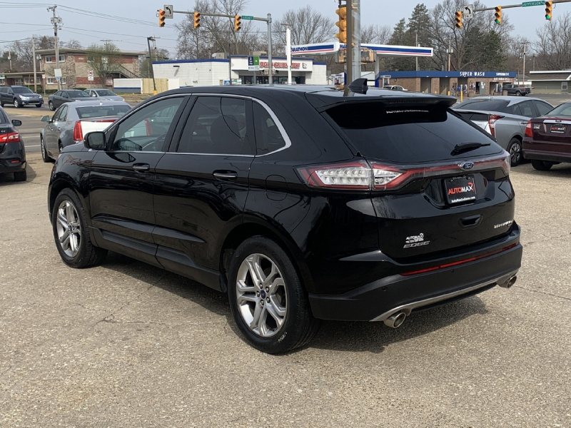 Ford Edge 2016 price $18,895