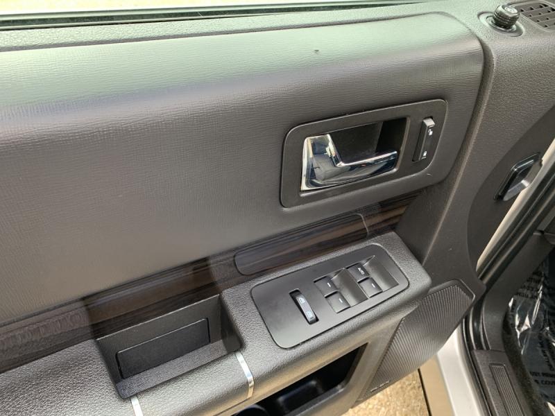 Ford Flex 2013 price $13,500