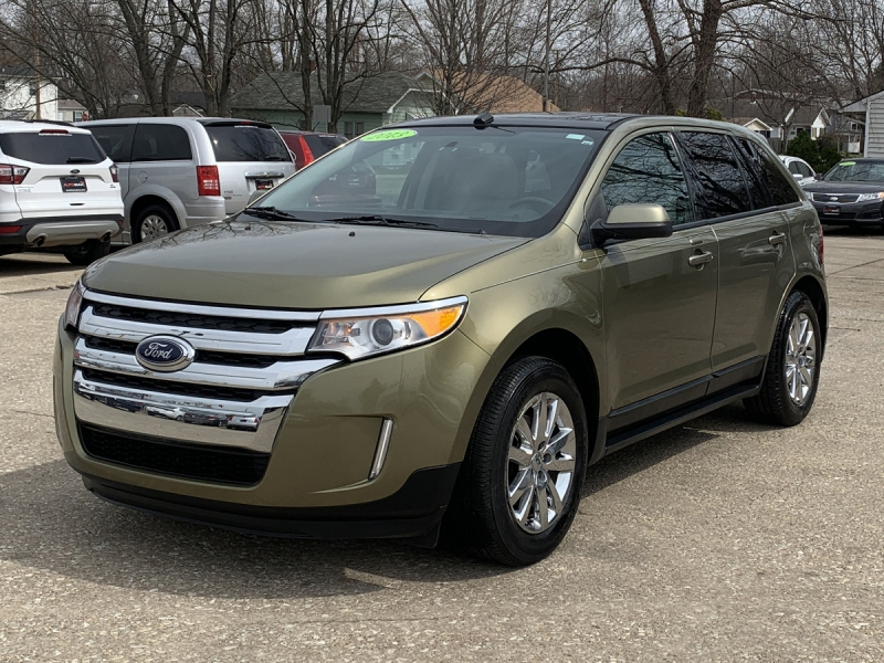 Ford Edge 2013 price $9,700