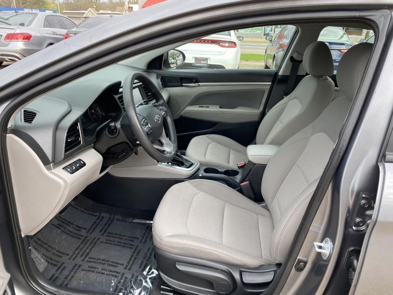 Hyundai Elantra 2019 price $15,895