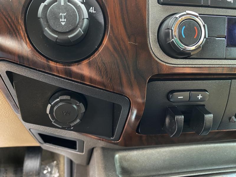 Ford Super Duty F-250 2011 price $26,895