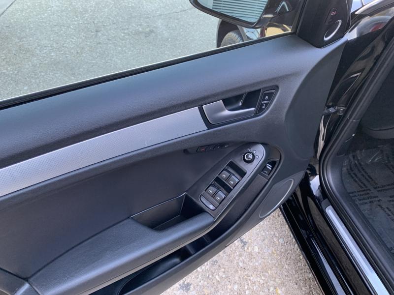 Audi A4 2012 price $14,895