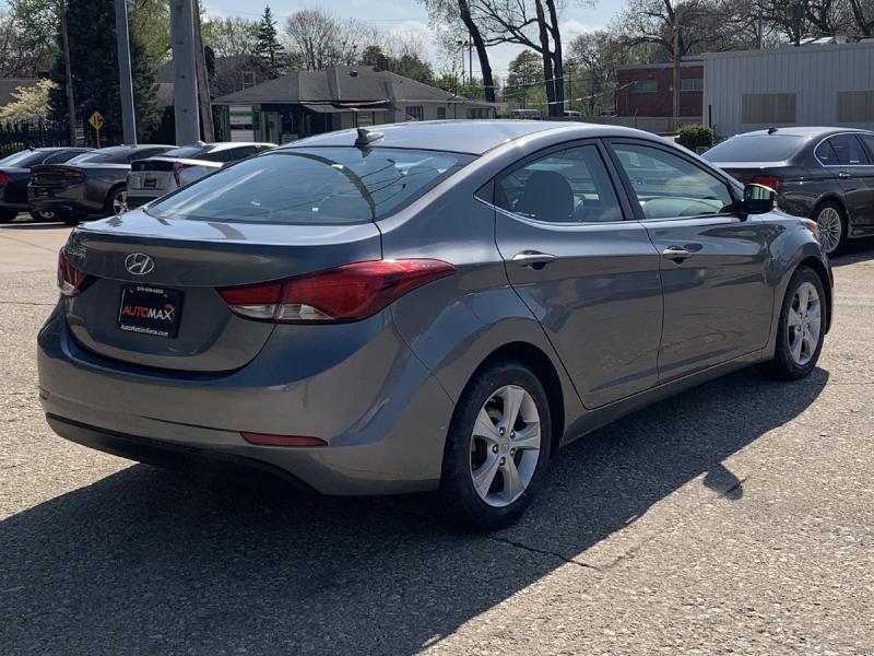 Hyundai Elantra 2016 price $14,895