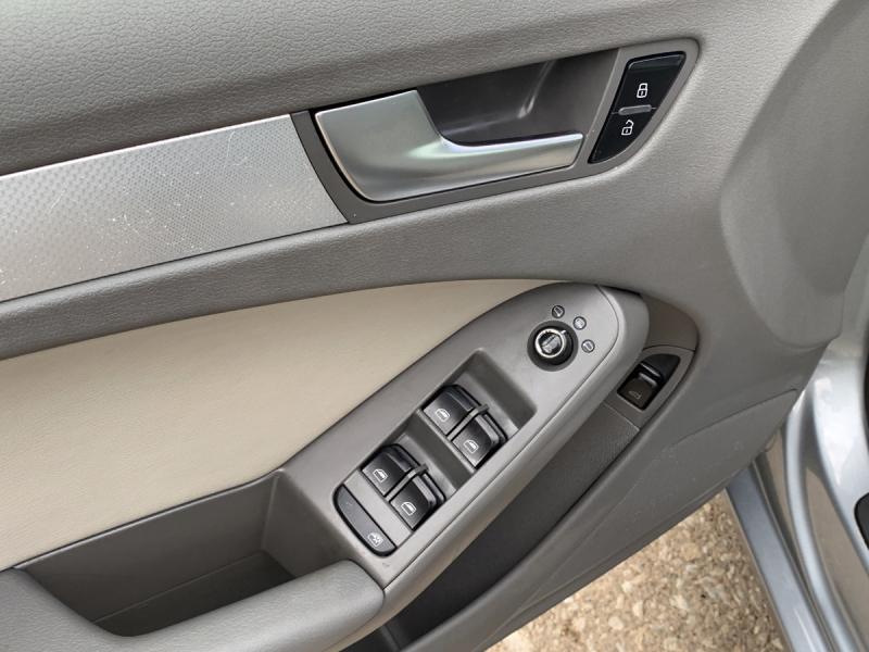Audi A4 2011 price $10,795