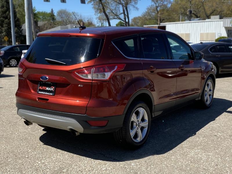 Ford Escape 2016 price $13,600