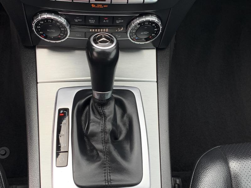 Mercedes-Benz C-Class 2014 price $17,875