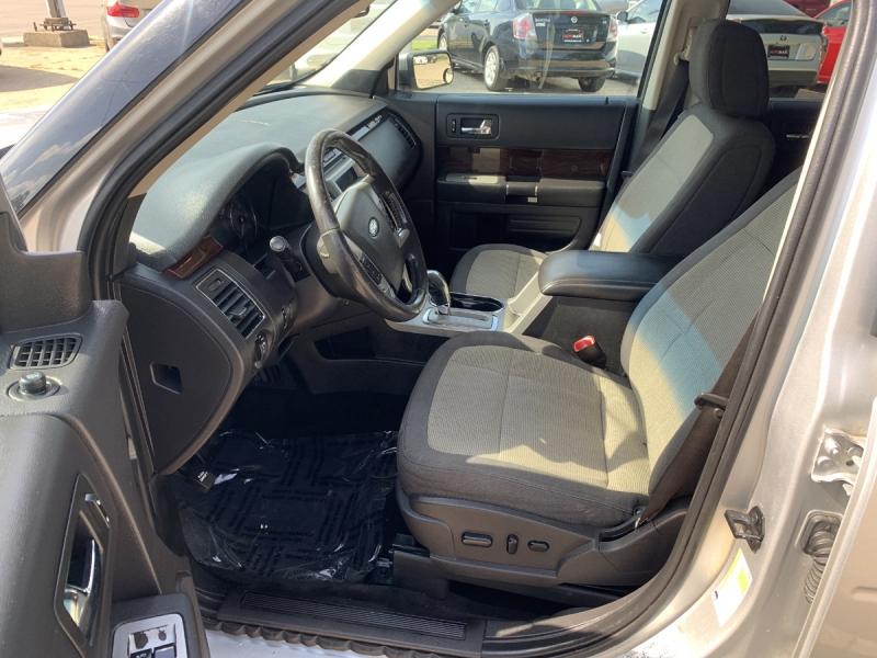 Ford Flex 2011 price $6,895