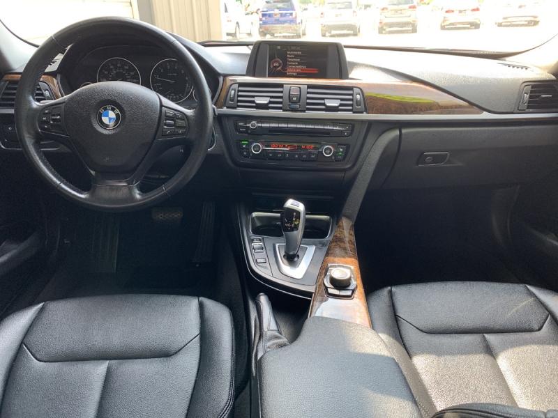 BMW 3-Series 2015 price $17,600