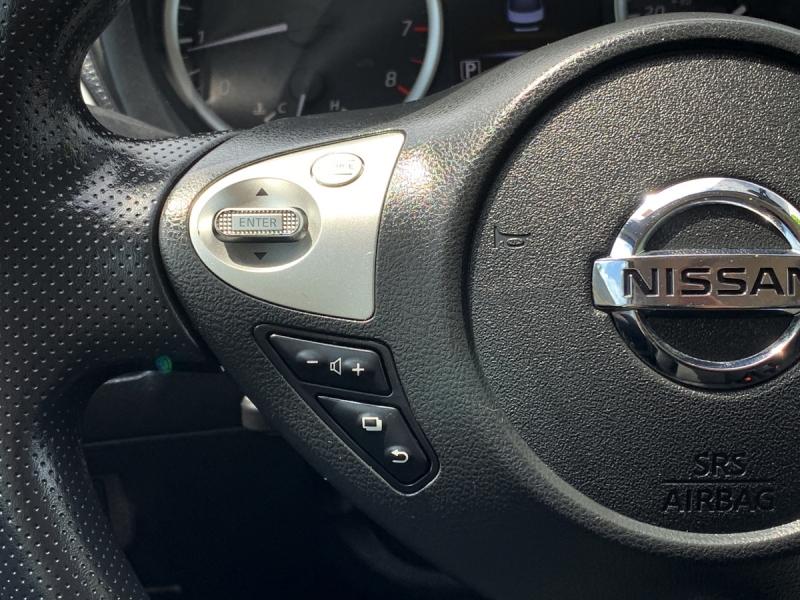 Nissan Sentra 2018 price $16,895