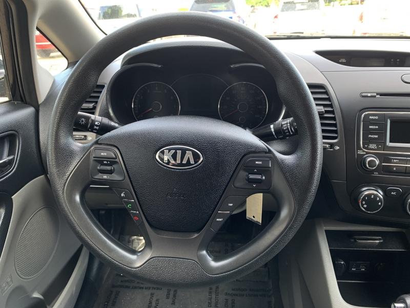 Kia Forte 2015 price $9,600