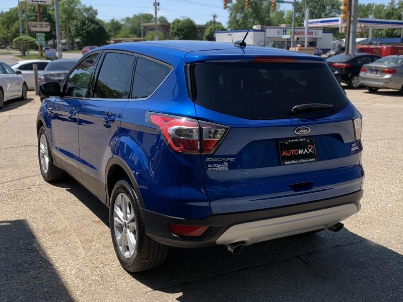 Ford Escape 2017 price $18,800