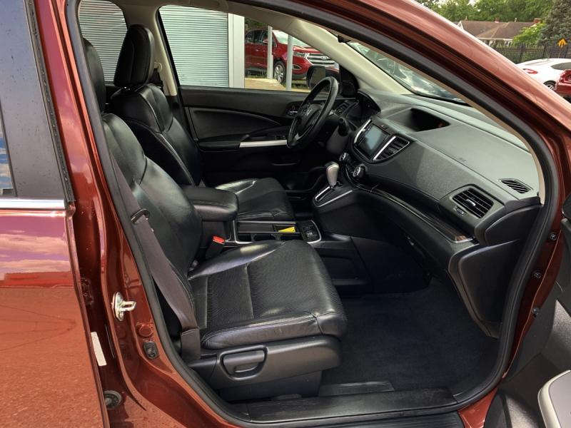 Honda CR-V 2015 price $19,975