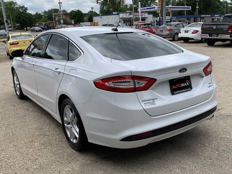 Ford Fusion 2015 price $13,995