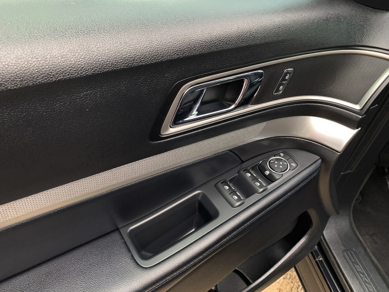 Ford Explorer 2017 price $24,895