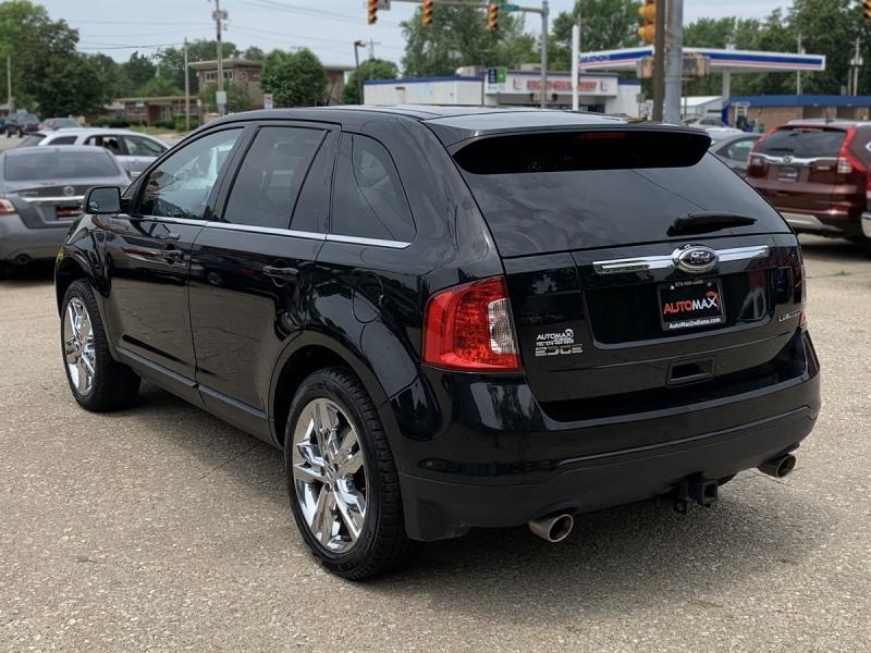 Ford Edge 2013 price $14,795