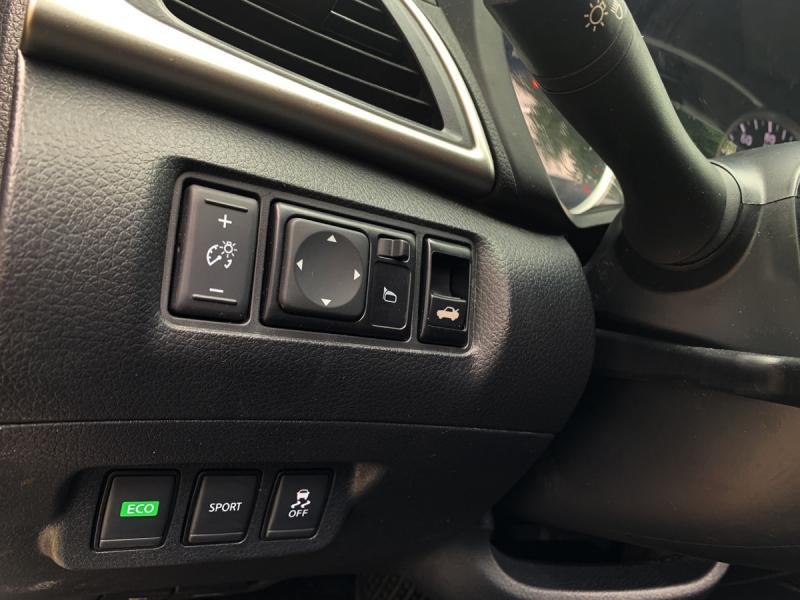 Nissan Sentra 2018 price $13,695