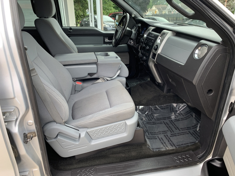 Ford F-150 2012 price $18,795