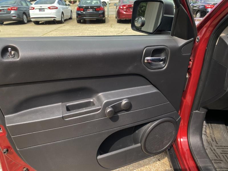 Jeep Patriot 2014 price $11,800
