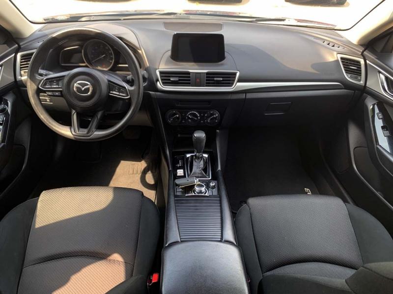 Mazda 3 2018 price $17,995