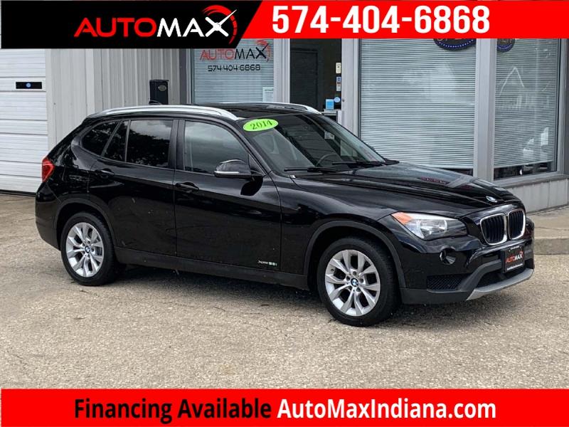 BMW X1 2014 price $13,700