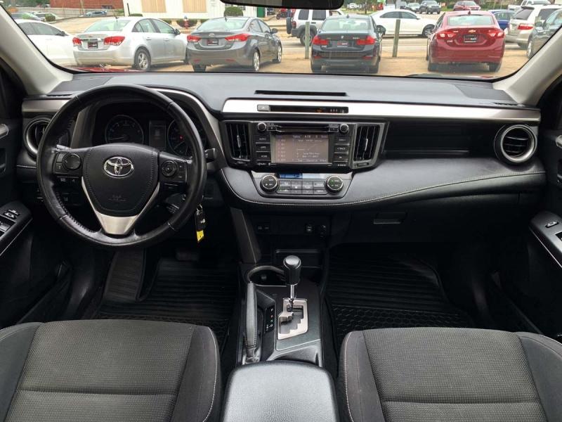 Toyota RAV4 2017 price $23,895