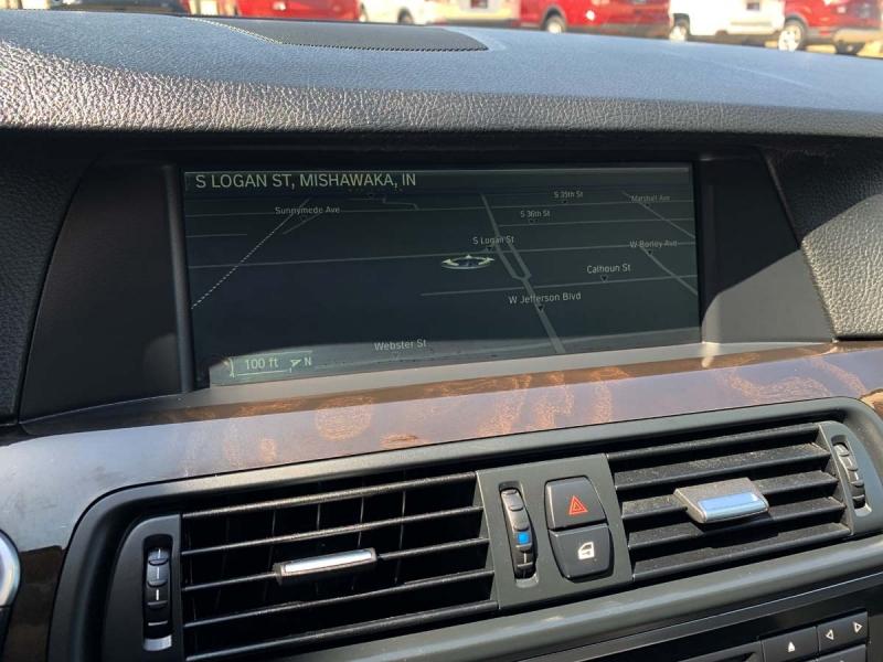 BMW 5-Series 2013 price $15,600