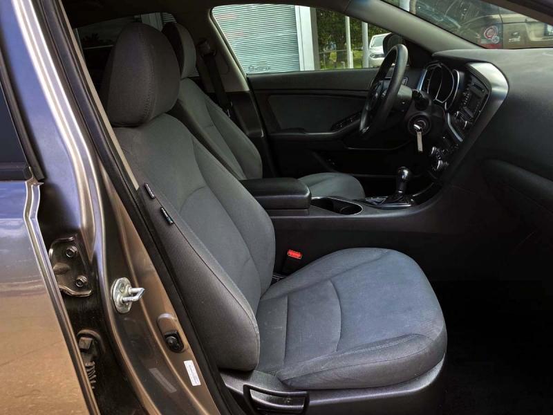 Kia Optima 2015 price $13,600