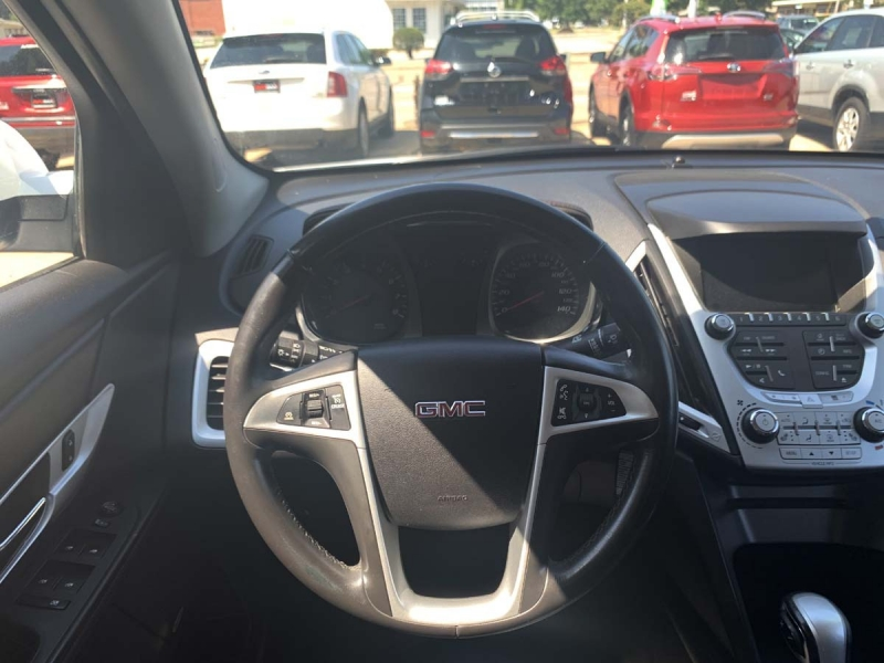 GMC Terrain 2014 price $14,600
