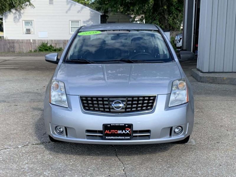 Nissan Sentra 2008 price $5,600