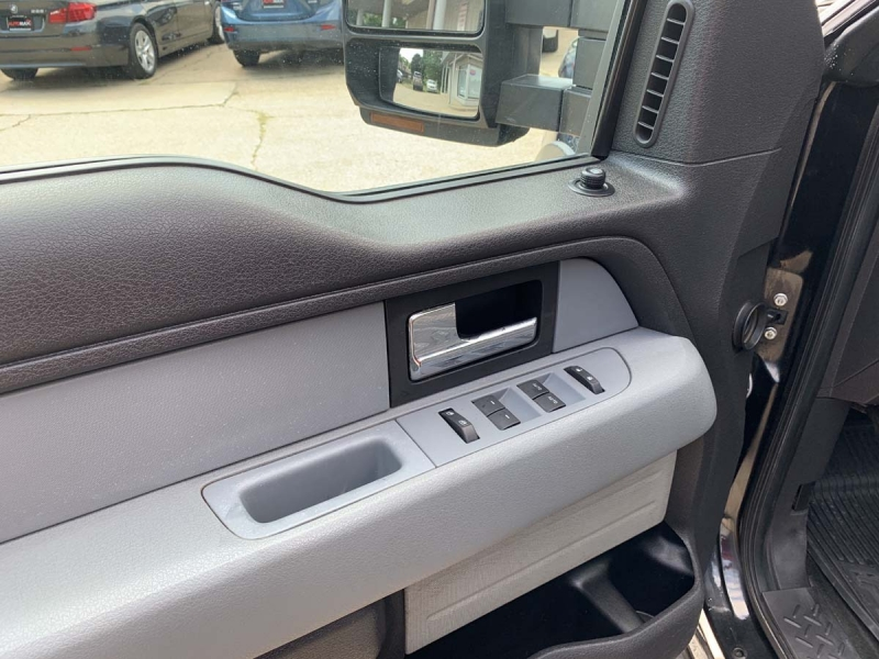 Ford F-150 2012 price $19,985