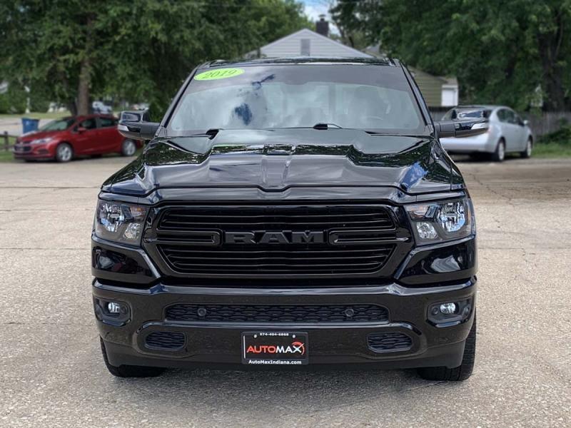 RAM 1500 2019 price $38,995