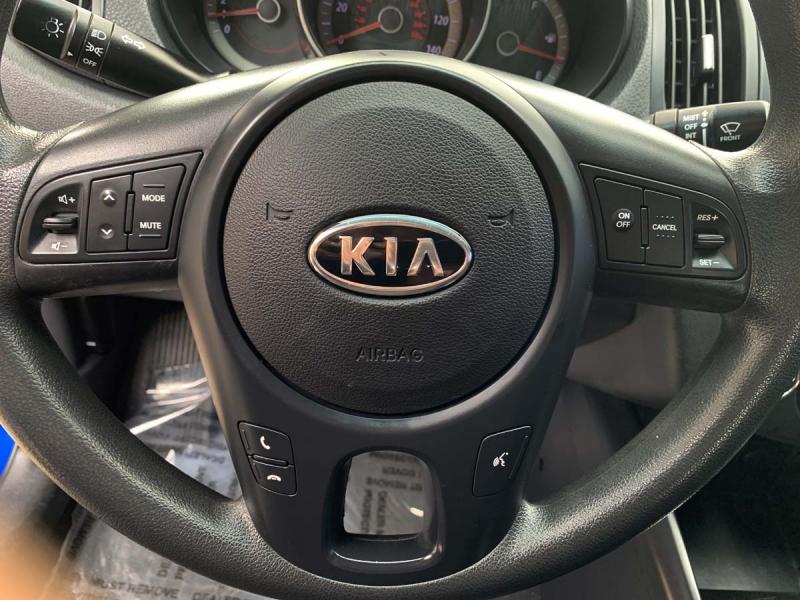 Kia Forte Koup 2012 price $7,800