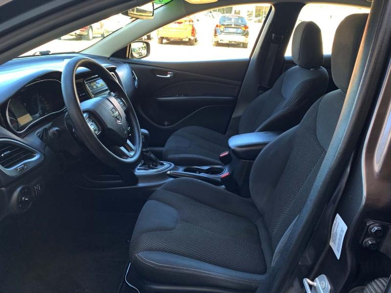 Dodge Dart 2015 price $9,500