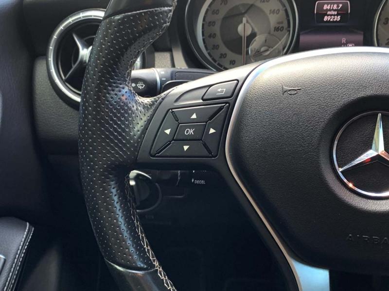 Mercedes-Benz CLA-Class 2014 price $18,800