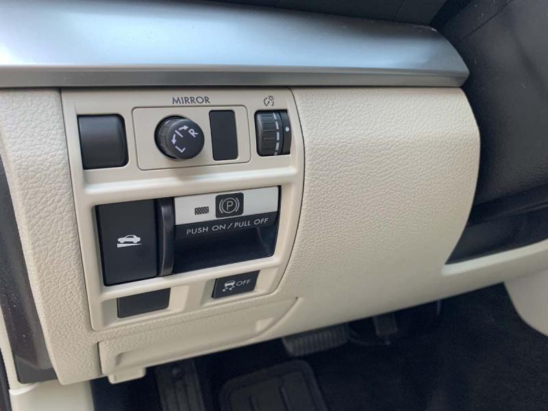 Subaru Outback 2014 price $14,700