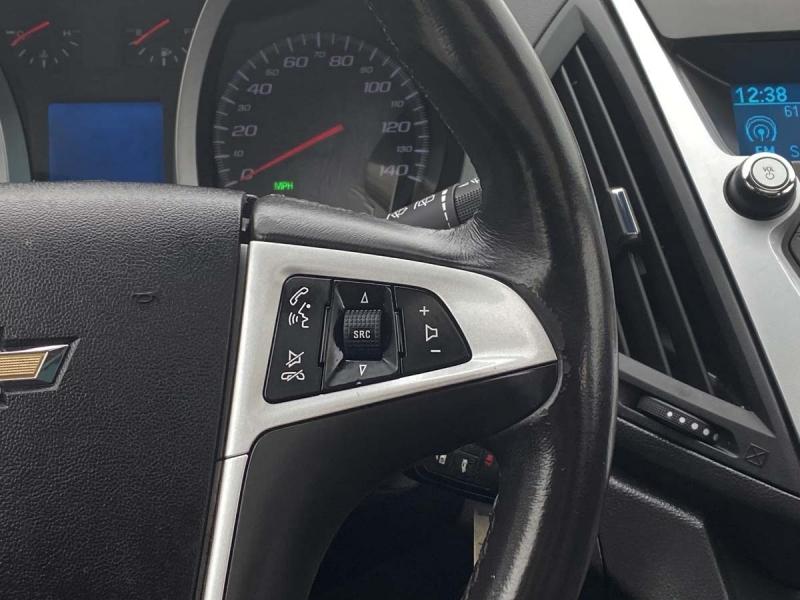 Chevrolet Equinox 2010 price $10,700