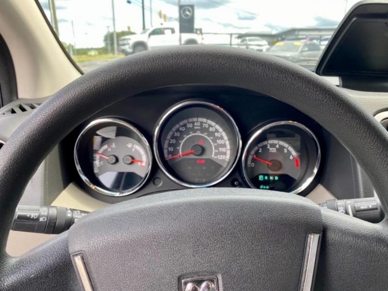 Dodge Caliber 2011 price $7,888