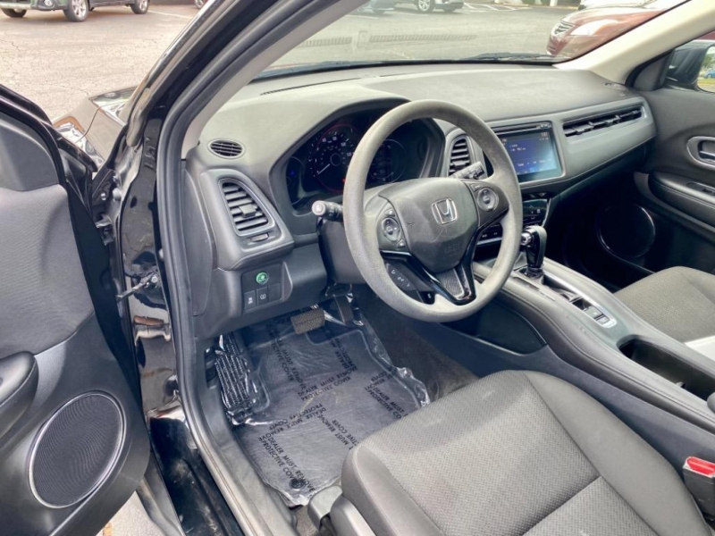 Honda HR-V 2017 price $17,995